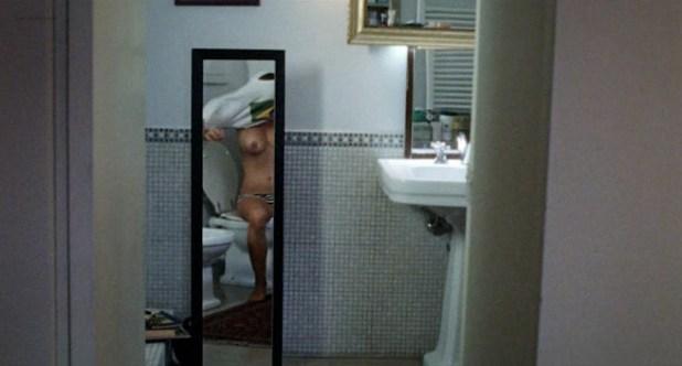 Carolina Crescentini nude topless - 20 Sigarette (IT-2010) (3)