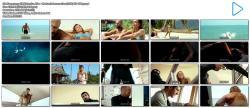 Jessica Alba hot and sexy in bikini - Mechanic Resurrection (2016) HD 1080p (6)