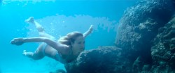 Jessica Alba hot and sexy in bikini - Mechanic Resurrection (2016) HD 1080p (17)