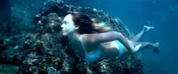 Jessica Alba hot and sexy in bikini - Mechanic Resurrection (2016) HD 1080p (13)