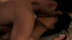 Lela Loren nude sex – Power (2016) s3e8 HD 1080p (3)