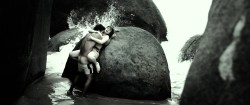 Mariana Ximenes nude topless Nara Mendes and Claudia Ohana nude too - Zoom (BR-2015) HD 1080p (6)