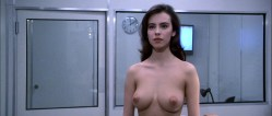 Mathilda May nude full frontal, butt and great boobs - Lifeforce (1985) HD 1080p BluRay (4)