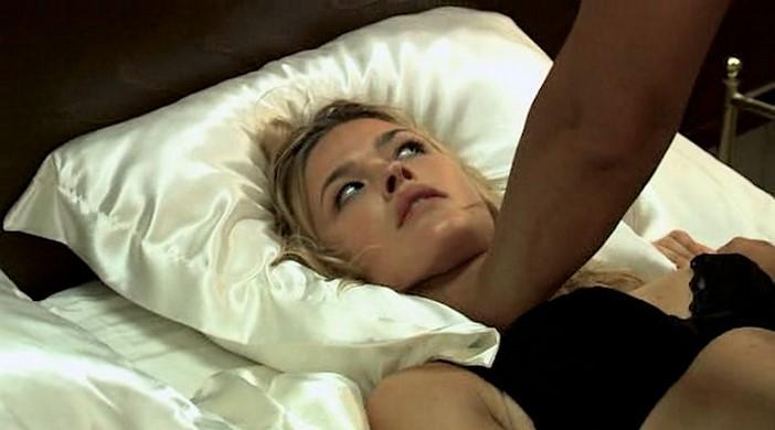 Mi Grönlund nude butt, boobs and lot of sex - Levottomat 3 (FI-2004) (14)