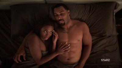 Naturi Naughton nude topless and sex – Power s03e09 (2016) HD 1080p (6)