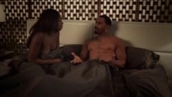 Naturi Naughton nude topless and sex – Power s03e09 (2016) HD 1080p (5)