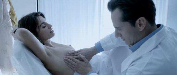 Penélope Cruz nude topless and butt - Ma Ma (ES-2015) HD 1080p BluRay (7)