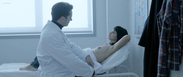 Penélope Cruz nude topless and butt - Ma Ma (ES-2015) HD 1080p BluRay (1)