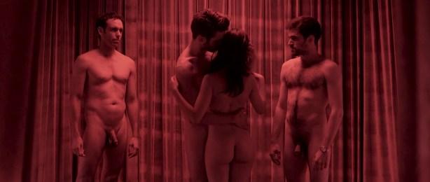 Penélope Cruz nude topless and butt - Ma Ma (ES-2015) HD 1080p BluRay (10)