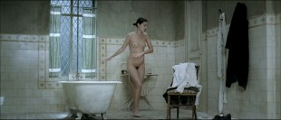 Virginie Ledoyen nude full frontal, bush, butt and topless - Saint Ange (FR-2004) HD 1080p BluRay