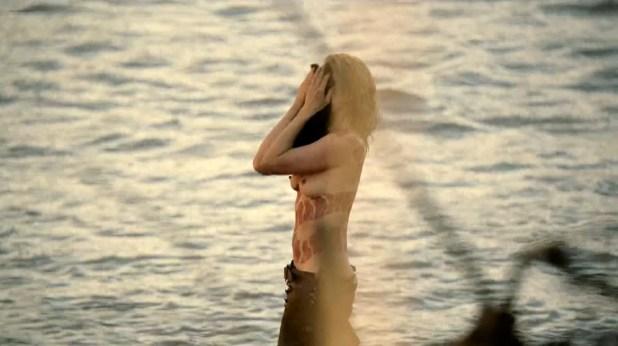 Ingrid Bolsø Berdal nude topless Thandie Newton hot panties - Westworld (2016) s1e4 HD 1080p (1)