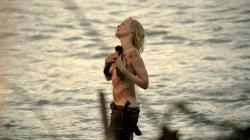 Ingrid Bolsø Berdal nude topless Thandie Newton hot panties - Westworld (2016) s1e4 HD 1080p (7)