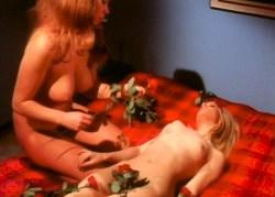 Ingrid Steeger nude bush Karin Hofmann and others nude bush and lot of sex - Die Betthostessen (DE-1972) (8)