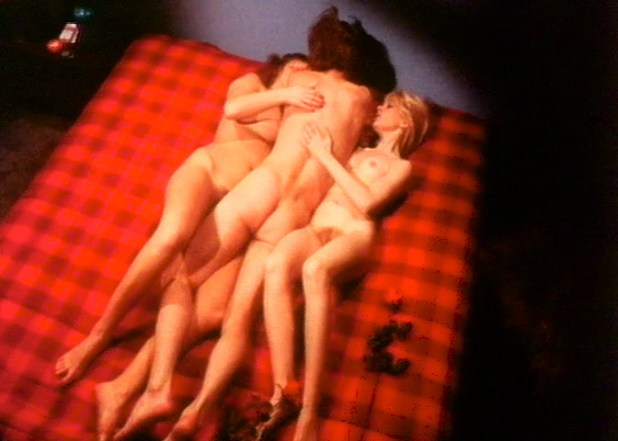 Ingrid Steeger nude bush Karin Hofmann and others nude bush and lot of sex - Die Betthostessen (DE-1972) (6)