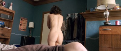 Jenny Slate nude butt - My Blind Brother (2016) HD 1080p Web-Dl (8)
