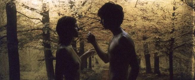 Jessica Biel nude topless ultra hot - Powder Blue (2009) HD 1080p BluRay (15)