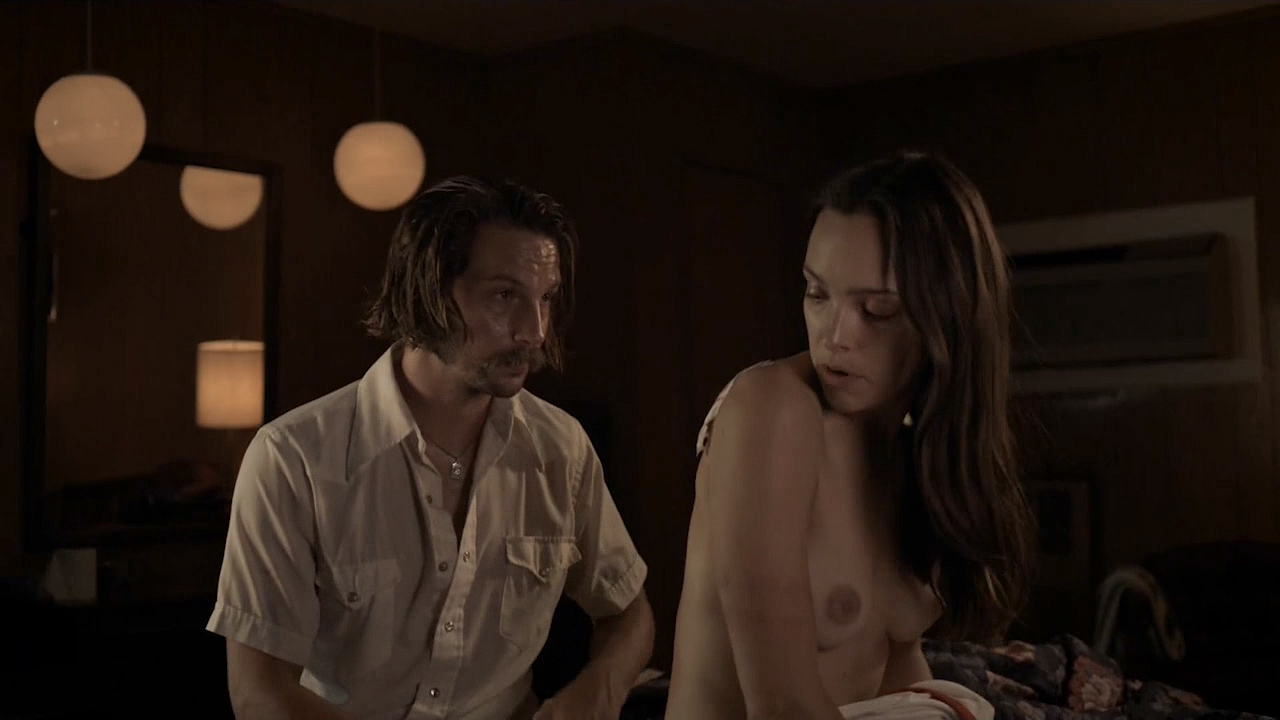 Jodi Balfour nude topless and hot - Quarry (2016) s1e4 HD 720p (5)