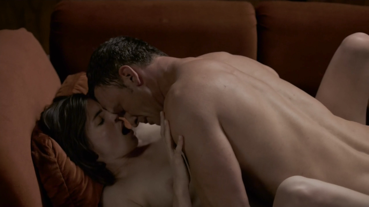 Kale Ronayne nude topless and butt and Jodi Balfour sex doggy style - Quarry (2016) s01e06 HD 720p (5)