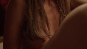 Lizzy Caplan nude mild sex - Masters of Sex (2016) s4e8 hd 720p (3)