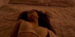 Loreece Harrison nude topless - Black Mirror s03e05 (UK -2016) HD 720p (9)