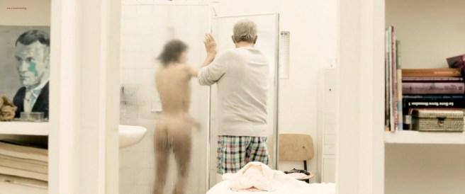 Maria Kraakman nude and Eva Van de Wijdeven nude bush and butt - Schneider Vs Bax (NL-2015) HD 1080p (7)