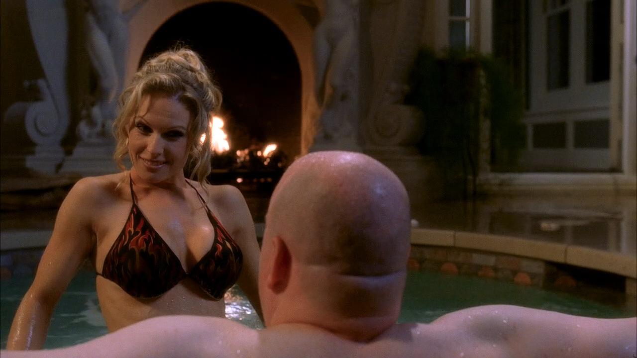 Melissa keller naked hot