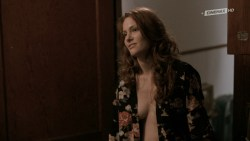 Paige Patterson nude butt crack and hot - Quarry (2016) s01e03 HDTV 1080p (6)