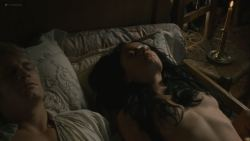 Vera Farmiga nude and Keisha Castle Hughes naked in The Vintner's Luck (2009) HD 1080p (11)