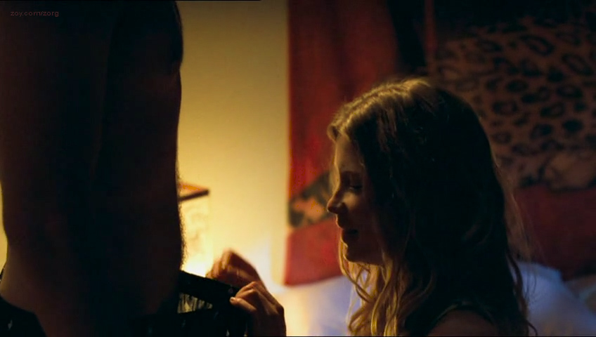 Emma Booth nude butt and boobs in few hot sex scenes - Clubland ( AU-2007) (15)