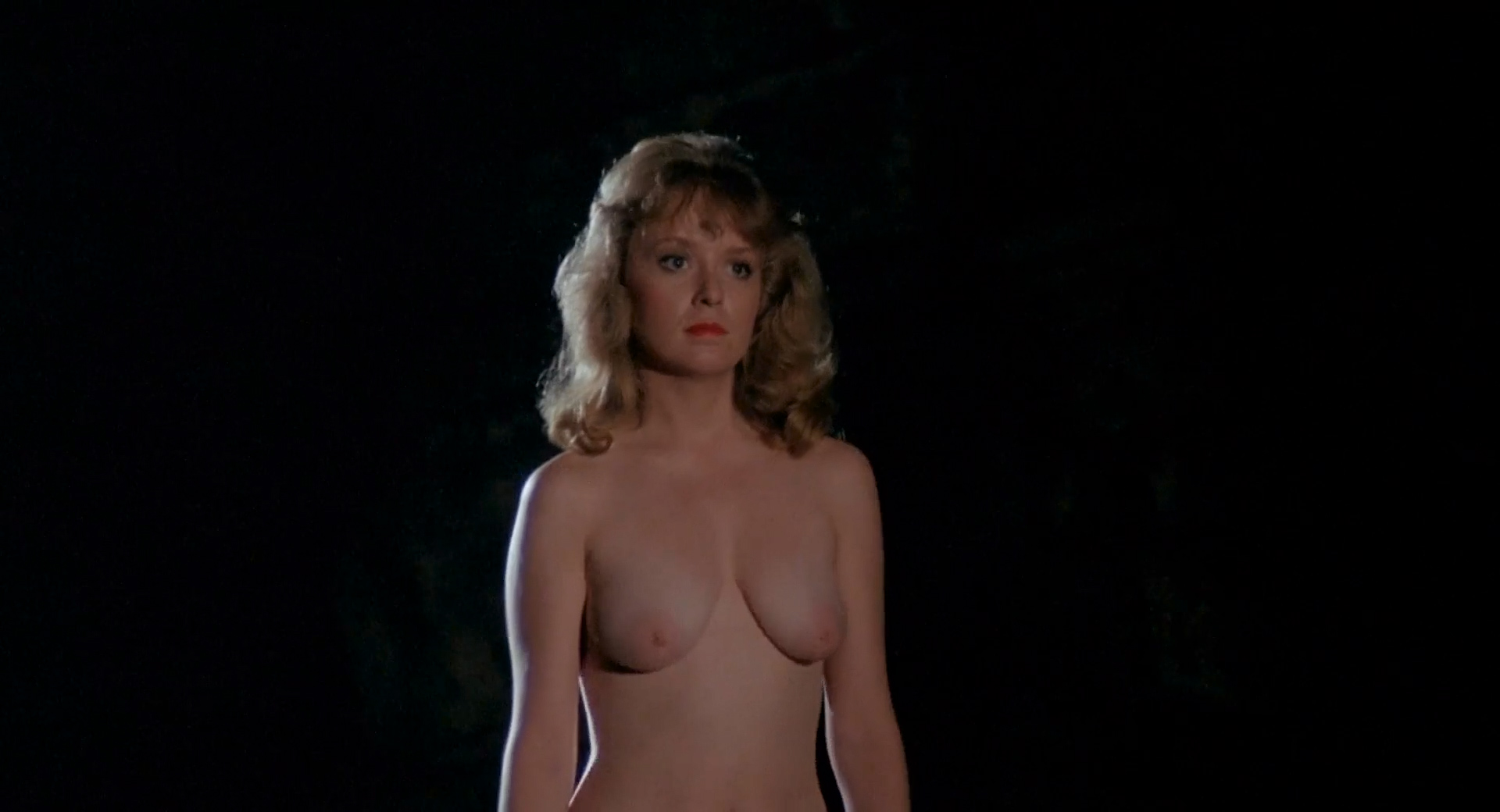 Frances Raines nude butt boobs, LeeAnne Baker, Natalie O'Connell other's nude - Breeders (1986) HD 1080p (4)