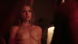 Genevieve Angelson nude topless other's nude group sex - Good Girls Revolt (2015) s1e5 HD 720p (7)