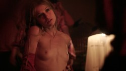 Genevieve Angelson nude topless other's nude group sex - Good Girls Revolt (2015) s1e5 HD 720p (5)