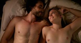 Helene Yorke nude topless – Graves(2016) s01e04 HD 720p (1)