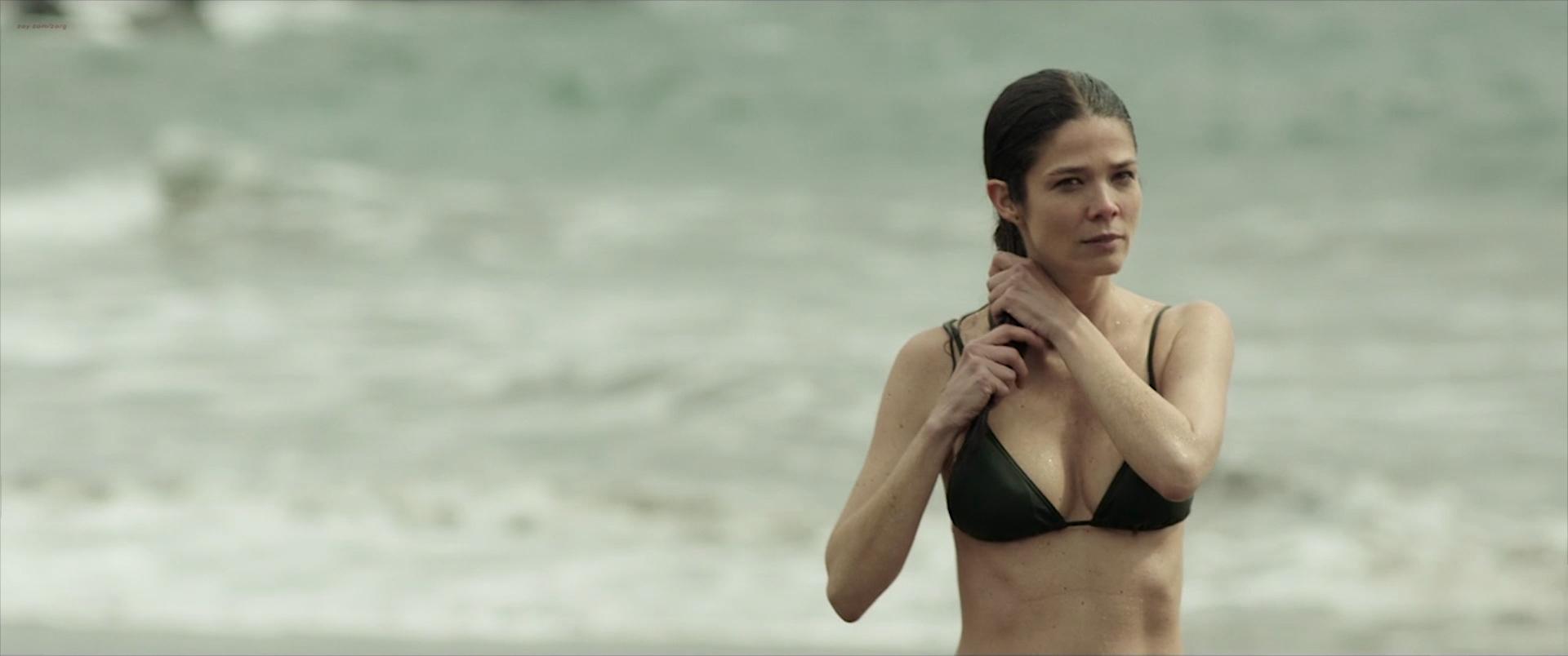 Ingrid García Jonsson nude topless and sex and Juana Acosta nude butt - Acantilado (2016) HD 1080p WebDl (4)