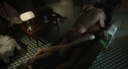Lim Ji-yeon nude topless, butt and lot of sex - Obsessed (KR-2014) BluRay HD 1080p (12)
