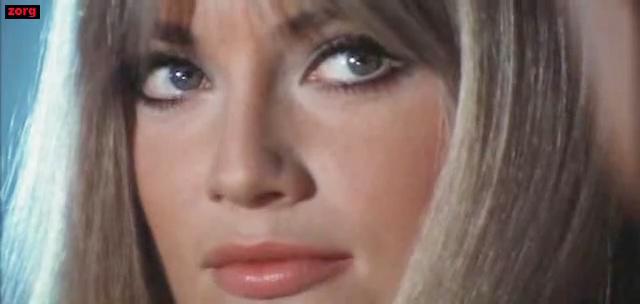 Marisa Mell hot and sexy - Danger Diabolik (IT-1968) (5)