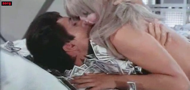Marisa Mell hot and sexy - Danger Diabolik (IT-1968) (2)