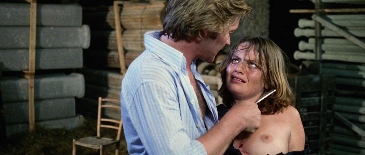 Marisa Mell nude bush and sex and Marina Giordana nude topless - La belva col mitra (IT-1977) HD 720p (1)