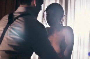 Marta Etura nude butt and sex and Claudia Traisac nude boobs and butt – La Sonata Del Silencio s01e07 (2016) HD 720p