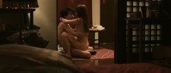 Narumi Riko nude bush, boobs, oral and lot of sex - Suki demo nai kuseni (JP-2016) HD 1080p BluRay (2)
