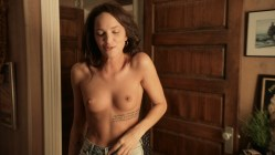Ruby Modine nude oral sex and Isidora Goreshter nude ridding a dude- Shameless (2016) s7e6 HD 1080p (4)