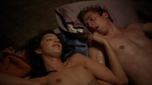 Ruby Modine nude topless - Shameless 2016) s7e8 HD 1080p