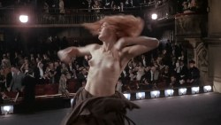 Vanessa Redgrave mude bush and boobs - Isadora (1968) HD 1080p BluRay (12)