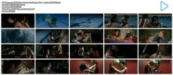 Juana Acosta nude wet and hot sex in the pool, María Reyes Arias hot - A golpes (ES-2005) (8)