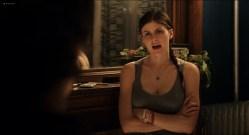 Alexandra Daddario hot and busty and Nicole Rutigliano, Janie Lynn lingerie - Baked in Brooklyn (2016) HD 1080p (13)