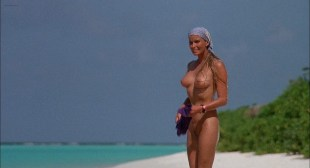 Bo Derek nude full frontal - Ghosts Cant Do It (1989) HD 1080p BluRay