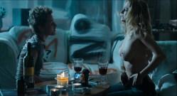 Heather Graham nude lesbian sex Jaime Winstone, Meredith Ostrom nude – Boogie Woogie (2009) HD 1080p (30)