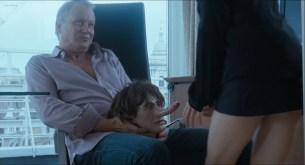 Heather Graham nude lesbian sex Jaime Winstone, Meredith Ostrom nude – Boogie Woogie (2009) HD 1080p (22)