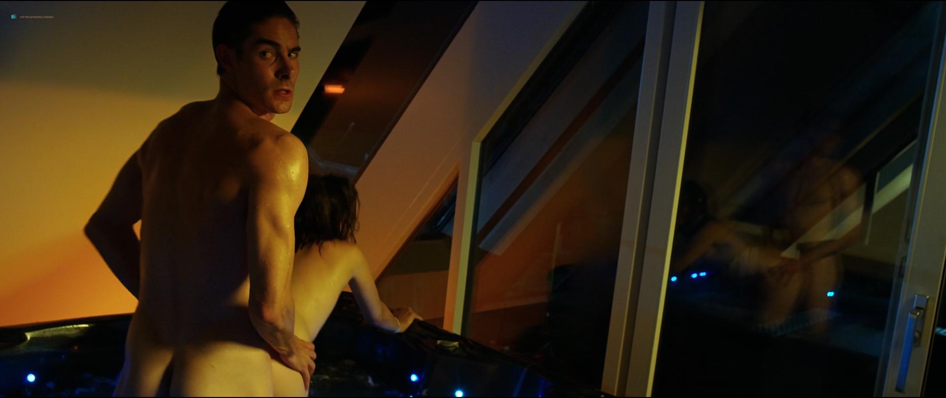 Holly Mae Brood hot and sexy Carolien Spoor, Marly van der Velden nude sex - Sneekweek (NL-2016) HD 1080p BluRay (10)