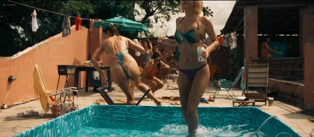 Julia Dalavia nude topless Marjorie Estiano and Leandra Leal hot and sexy - Justiça s01e04-8 (BR-2016) hd720p (14)